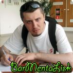 Аватар пользователя barmentalisk
